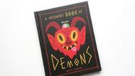 Çocuklara şeytan çağırmayı öğreten kitap infial yarattı