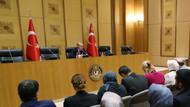 Erdoğan: Katar Emiri'nin annesinin arsa almasında yasal engel bulunmuyor