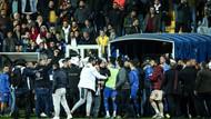 Olaylı Tuzlaspor Galatasaray maçının ardından PFDK cezaları açıkladı