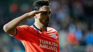UEFA'dan Medipol Başakşehir'e asker selamı için kınama cezası!