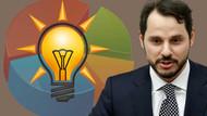Berat Albayrak'ın gitmesini isteyen AKP'liler kimler?