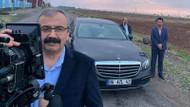 Sırrı Süreyya Önder film setinde ortaya çıktı