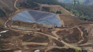 Yargı Murat Dağı'nın yok edilmesine izin vermedi