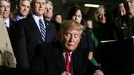 Trump Türkiye'ye karşı yaptırımları imzaladı