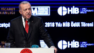 Erdoğan'dan Kılıçdaroğlu'na: Ya sen ne yaparsan yap biz bu Kanal istanbul'u yapacağız