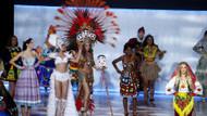 Dünya'nın en güzelleri, Miss World 2019 yarışmasından kareler