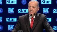 Cumhurbaşkanı Erdoğan: Tek parti CHP döneminde karanlık noktalar var