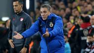 Ersun Yanal'dan maç sonrası şok açıklama: İstifa mı edecek?