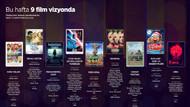 Star Wars: Skywalker'ın Yükselişi vizyonda! İşte haftanın filmleri...