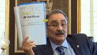Sinan Aygün'den rüşvet iddiasıyla ilgili açıklama