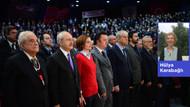 Kulis: CHP'nin İstanbul İl Kongresinde Kaftancıoğlu tek aday mı?