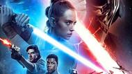 Skywalker'ın Yükselişi en yakın rakibini 7'ye katladı! 20-22 Aralık 2019 ABD Box Office rakamları