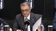 Ahmet Nur Çebi'den sert açıklama: Tüm ülke rezaleti izledi