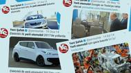 Yeni Şafak 9 yılda 71 kez yerli otomobil yollarda haberi yapmış