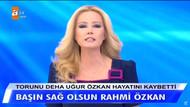 Müge Anlı'dan son dakika Rahmi Özkan açıklaması