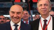 CHP'li Başkanlardan Yavaş'a sosyal medya desteği