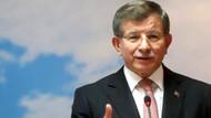 HDP'den Ahmet Davutoğlu açıklaması: Sabık Başbakan..