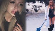 18 yaşındaki genç kızın hayali ve yaşantısı şoke ediyor