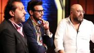 MasterChef jürisi Danilo Zanna'dan Mehmet Yalçınkaya itirafı