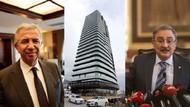AKP, Mansur Yavaş Sinan Aygün polemiğinde yargı kararını bekleyecek