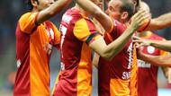 Wesley Sneijder jübilesine Selçuk İnan ve Burak Yılmaz'ı davet etti