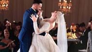 Gökhan Çıra ile evlenen Selin Ciğerci yılın gelini seçildi
