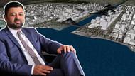 Kanal İstanbul güzergahı açıklanmadan 600 dönüm arazi toplamış