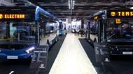 Türkiye'nin önde gelen otobüs üreticisi Temsa, geçici konkordato aldı