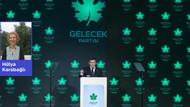 Davutoğlu'ndan ilk talimat: Kanal İstanbul