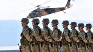 Son dakika: Libya'dan Türk askeri açıklaması