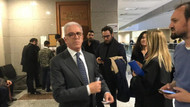 Gazeteci Zafer Arapkirli beraat etti: Kızıma söz verdim