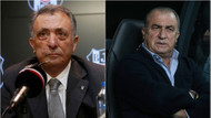 PFDK'den Ahmet Nur Çebi ve Fatih Terim'e ceza yok