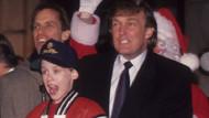Donald Trump'sız Evde Tek Başına filmi tartışma yarattı