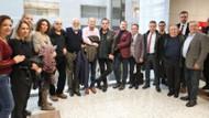 Sözcü'ye verilen gazetecilik cezası dünya basınında