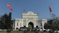 İstanbul Üniversitesi'ndeki taciz mağduru öğrenci yaşadıklarını anlattı