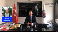 Ankara Baro Başkanı Erinç Sağkan: Sözcü yazarlarına verilen cezalar yargı reformu belgesine aykırı