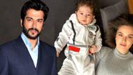 Oğlu Karan'a reklam teklifi yağan Burak Özçivit ilk kez konuştu