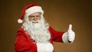 Yeni Akit yazarı Noel Baba yorumu: Varlığı yokluğu bilinmeyen uyduruk papaz