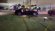 Klip çeken ekibe silahlı saldırı: Ölü ve yaralılar var