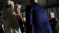 Trump'tan bomba itiraf: Çocuklarım için bırakırım
