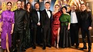 Ahmet Kural sevgilisi Çağla Gizem Çelik ile Baba Parası'na damga vurdu