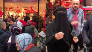 Ümraniye'de Noel Baba tartışması: Müslüman ülkede yaşıyoruz biz...