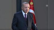 Erdoğan'dan filtresiz baca vetosu hakkında açıklama