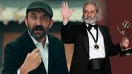 Çukur'dan Haluk Bilginer'e Emmy selamı