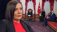Habertürk yazarı Sevilay Yılman'dan Okan Kurt tepkisi: Hangi sıfatla Erdoğan'ın karşına oturdu?