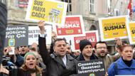 CHP'li Yarkadaş: Gazetecilere yönelik baskı 2019'da zirveye çıktı