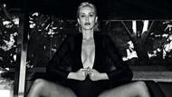 Çöpçatanlık uygulaması Bumble oyuncu Sharon Stone'u engelledi