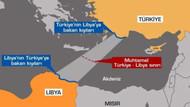 ABD basınından Libya mesajı: Türkiye giderse işler değişir
