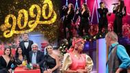 Yılbaşı akşamı televizyonda neler var? İşte TV kanallarının hazırladığı 2020 yılbaşı programları...
