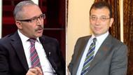 Abdulkadir Selvi'nin Ekrem İmamoğlu iddiası doğruysa dengeler değişecek